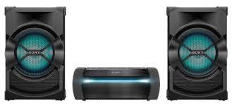 <b>Музыкальный центр Sony SHAKE-X10D</b> — купить в интернет ...