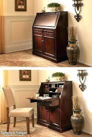 office desk armoire. Wonderful Desk Home Office Desk Armoire Hide A In Plain  Sight With This Laptop When Design Ideas Ikea Inside
