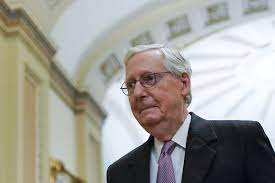 McConnell reactivates his connection to ...