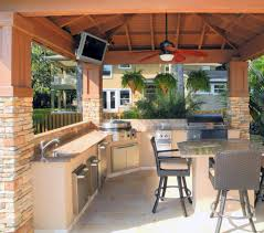 Outdoor Patio Kitchen Evo Outdoor Kitchen Gallery Outdoorlux