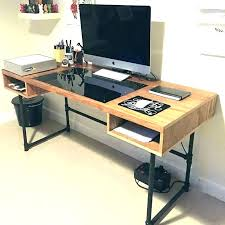 Unique Office Desks Home Desk Streethacker Co In Addition To 18