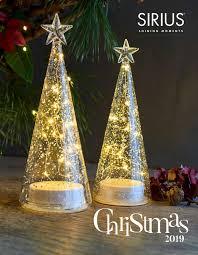 Sirius Christmas 2019 by Establecimientos Álvarez Mallorca S.A ...