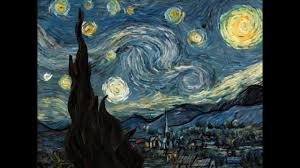 <b>Starry Night</b> (<b>animation</b>) - YouTube