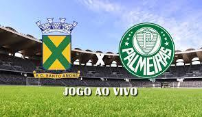 Onde assistir Santo André x Palmeiras: SporTV tem Jogo ao Vivo da 10ª  rodada do Paulistão - Info Esporte
