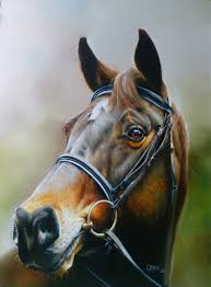 file horse oil painting jpg