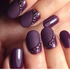 Elegantly Done Nails Love The Subtle Sophistication Nechtový
