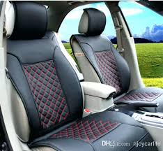 car seat heated car seat covers halfords seats cover brand new style leather full set