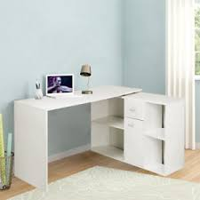 corner office table. Image Is Loading Office-Home-L-Shape-Corner-Desk-Computer-Study- Corner Office Table C