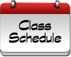 Course Schedules Massachusetts School Of Law