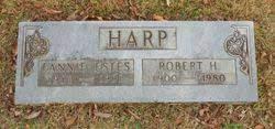 Fannie Estes McLoud Harp (1911-1991) - Find A Grave Memorial