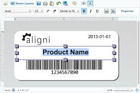 Label Layouts Barca Fontanacountryinn Com
