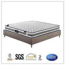 Cheap 8 Inch Twin Full Size Bonnell Coil Spring Firm Bed MATTRESS