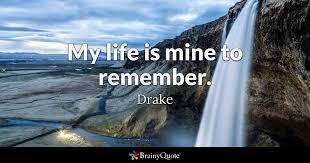 Drake Quotes Best Drake Quotes BrainyQuote