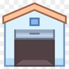 car garage doors clip art garage door open icon