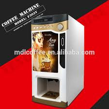 Coffee Vending Machine Premix Powder Classy Coffee Vending Machine Instant PowderSource Quality Coffee Vending