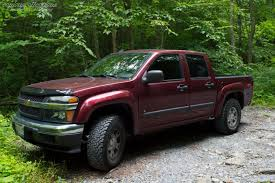 Joshua Dicus's 2008 Chevrolet Colorado