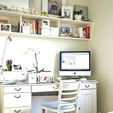 office hanging shelves. Hanging Shelf Desk Above Shelving Unit A Cozy Corner With And Diy Floating Shelves . Office W
