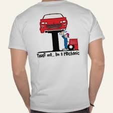 auto mechanic shirts. Delighful Auto Trust Me Iu0027m A Mechanic Funny Auto Shirt From Zazzlecom For Shirts Wanelo