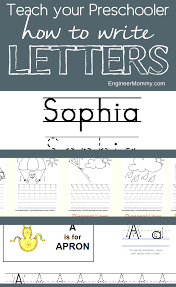 Practice Writing Letters Preschool Skills Practice Writing Alphabet Letters