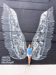 29 nashville wings mural ideas