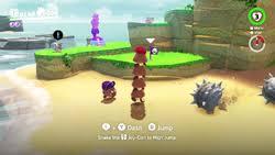 Super Mario Odyssey Wikipedia