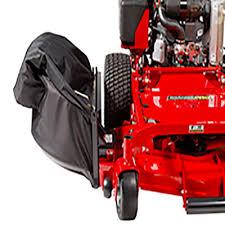 zero turn lawn mower accessories. grass catcher zero turn lawn mower accessories