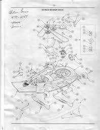 cub cadet lt1050 mower deck parts diagram smartdraw diagrams cub cadet pto wiring diagram furthermore lt1050 deck belt likewise lt1040 my blog