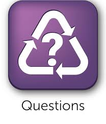 Recycling Questionsiconjpg