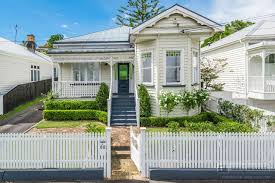 Small Picture new zealand villa fences Google Search Garden Design