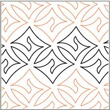 Dazzle quilting pantograph pattern by Lorien Quilting & Dazzle-quilting-pantograph-pattern-Lorien-Quilting.jpg ... Adamdwight.com