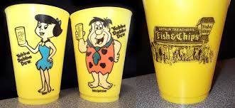 arthur treachers fish and chips 1974 arthur treachers fish chips yabba dabba dew drink flickr