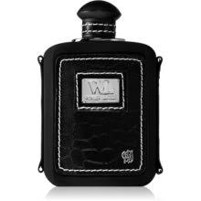 <b>Alexandre</b>.<b>J Western Leather</b> Black Eau de Parfum for Men | notino.fi