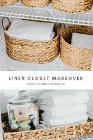 linen closet makeover organization how to organize your linen closet linenclo