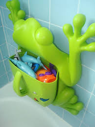frog bath toy holder csn s review boon frog pod bath