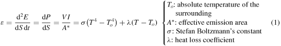 stefan boltzmann equation. being the proportionality constant (σ), stefan\u2013boltzmann which takes a value of 5.6705 × 10−8 w m−2 k4 for black body [8], and where stefan boltzmann equation