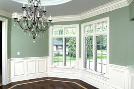 interior house trim molding