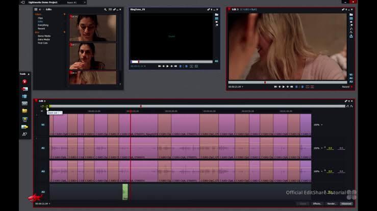 software editing video Gratis