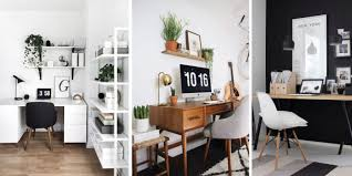 Office space in living room Pinterest Ways To Optimise Your Home Office Space Midwest Living Ways To Optimise Your Home Office Space Elle Decoration