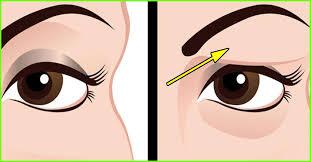 eye makeup for droopy eyes 1 jpg