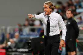 """Mancini: """"Kean und Raspadori werden Chancen haben"""" - Football Italia"""