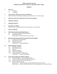 Best Photos Of Writing Minutes For Meetings Template How
