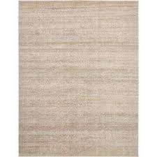 del mar beige 10 ft x 13 ft rug