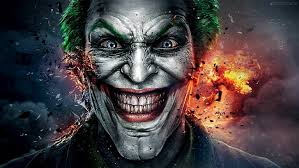 hd wallpaper joker laugh hd walpaper