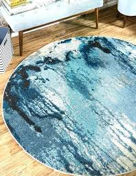 6x6 round rugs round rugs extraordinary round blue rug light blue 6 x 6 round rug