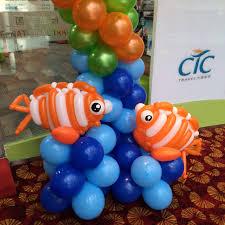 Owl Balloon Decorations Night Owl Cinema That Balloons