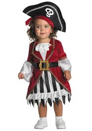 costumes for baby girls staggering pirate princess infant costume diy unique full