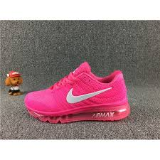 nike shoes 2017. buy nike air max 2017 - new womens peach running shoes