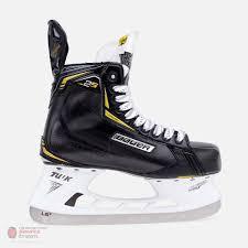 Bauer Supreme 2s Junior Hockey Skates