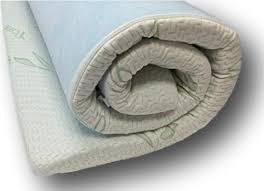 foam mattress pad. ViscoLogic 2 Inch Thick Cool Gel Infused Memory Foam Mattress Topper Pad