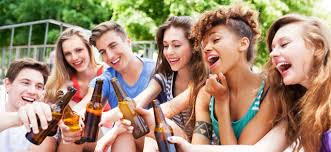 Teen alcohol and violence rehab conceling